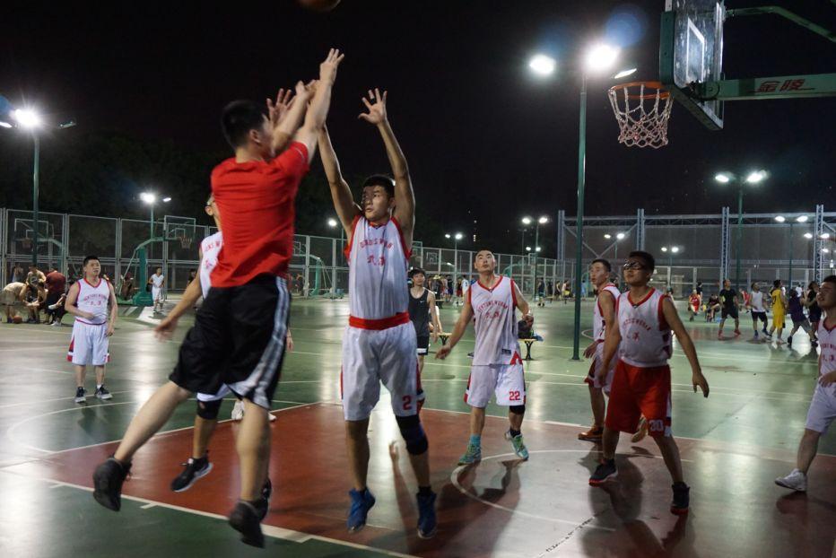 班级篮球赛策划书