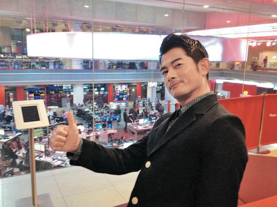 周潤發、周星馳、劉青雲!20位藝人入行前職業大檢閱!