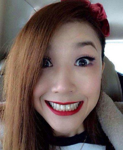 搞笑GIF:我姐夫那惊恐的眼神我现在都忘不了! - 后花园网文 - 搞笑另类