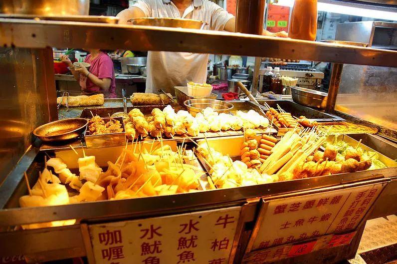 美食出发1美食v美食!「20分钟吃遍晋江」花都攻全村小时福香港图片