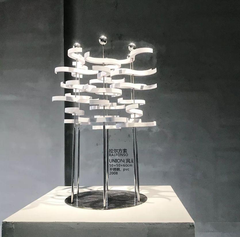 回望生态家园——中国东湖青年雕塑家邀请展2018现已启幕