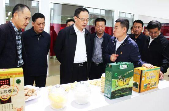 海沧做了啥事,让这个省委副书记在全省会议上点赞?