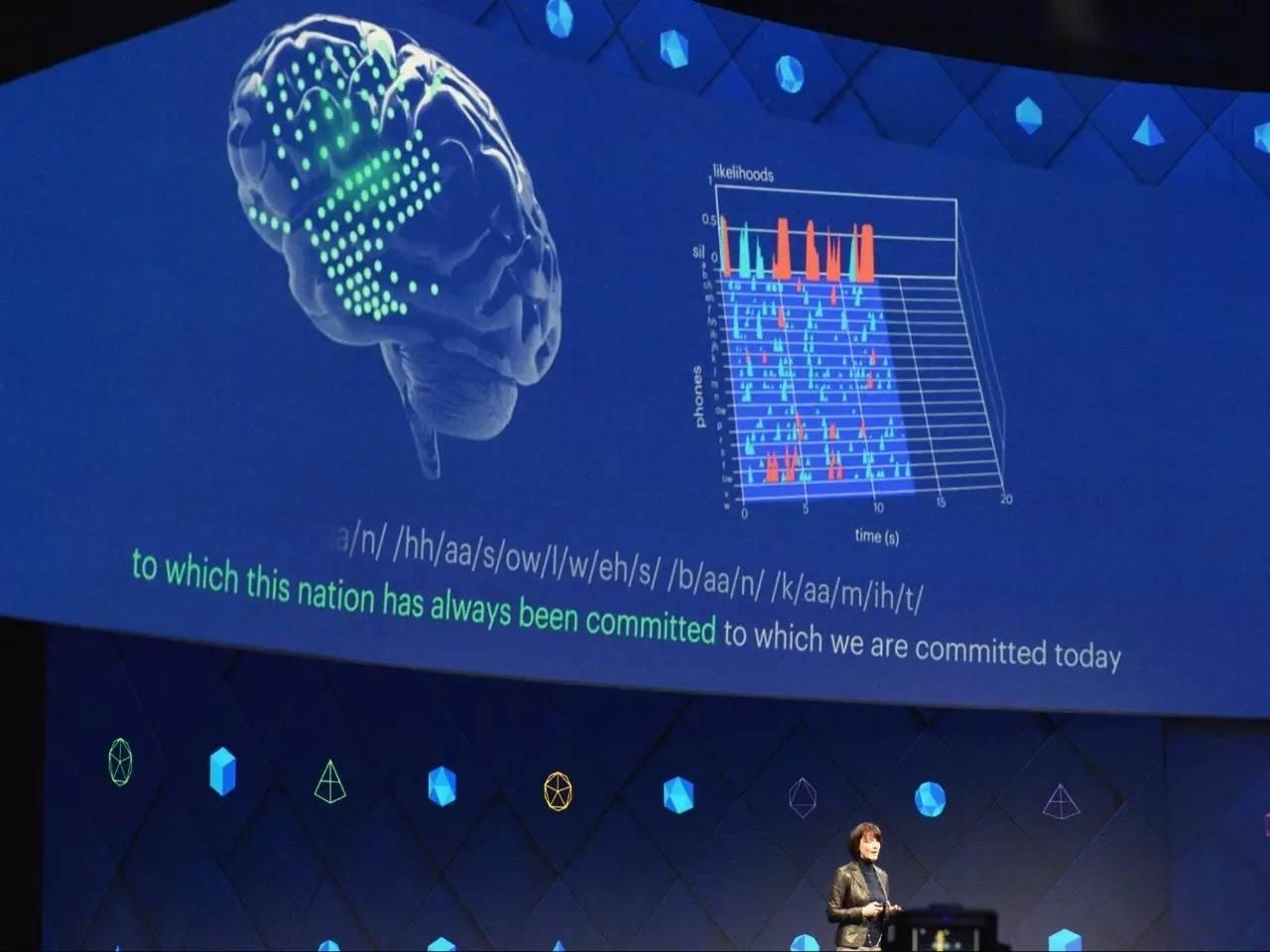 意识上传芯片未来或许会成为现实 - 张庆瑞65 - 百纳袈裟