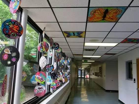 【教师篇】4种幼儿园主题走廊环创布置,太有创意了