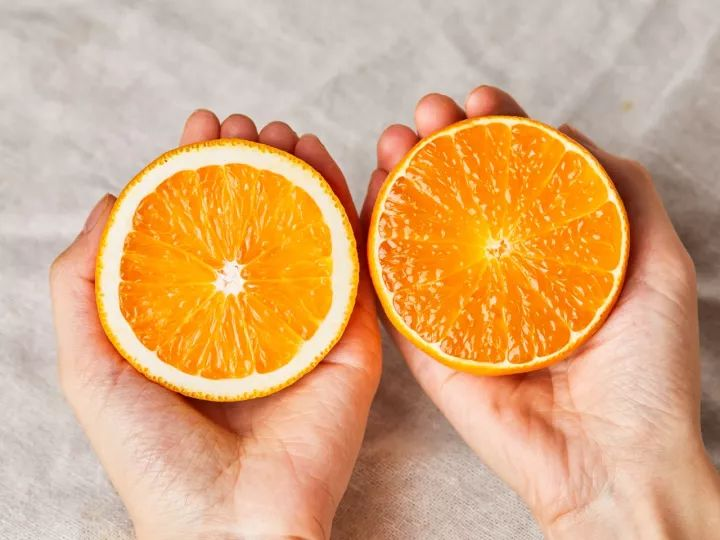 限時特惠 「柑橘皇后」,像果凍一樣嫩滑