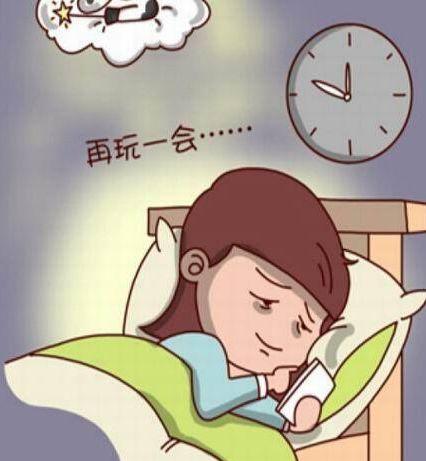 初中生玩初中引发脑梗?熬夜玩手机的你怕了没手机莱芜凤城老师图片