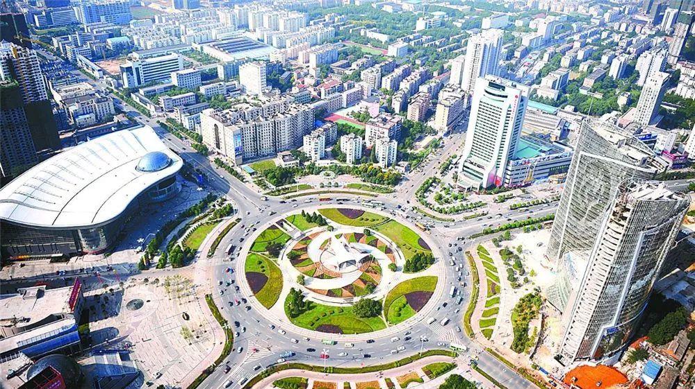 武汉历年gdp_中国最强都市圈, 有着4个万亿级城市