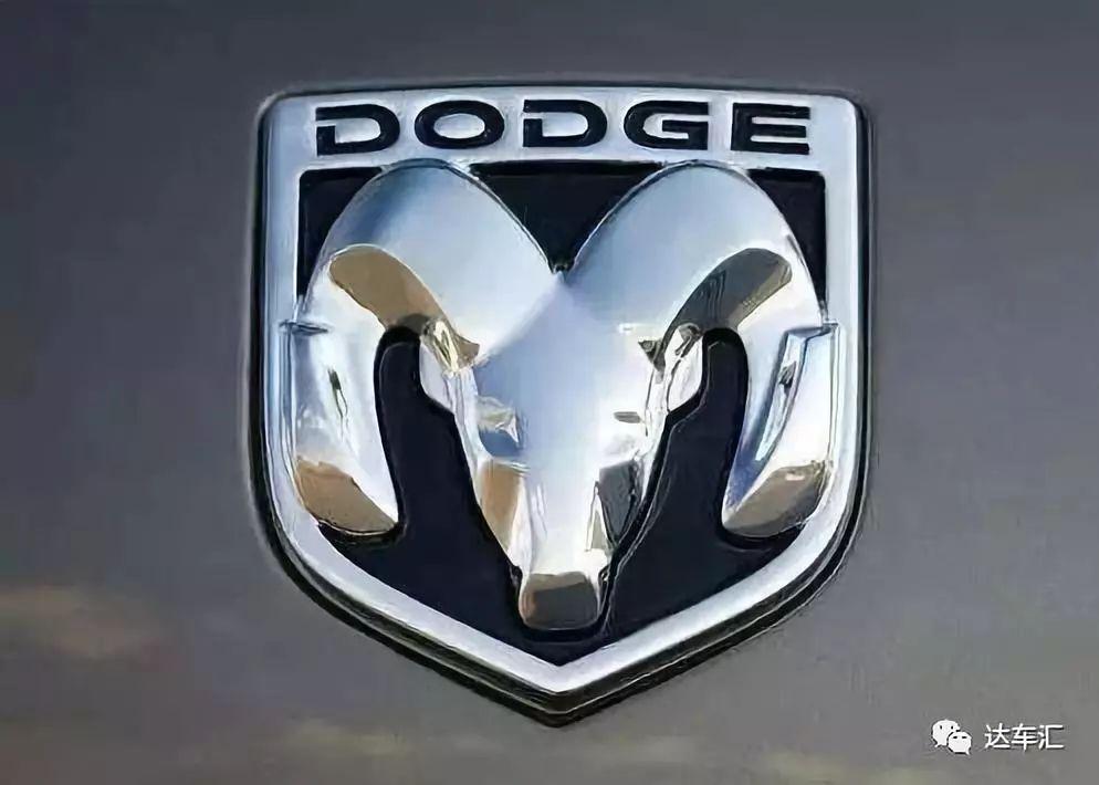福特野马眼镜蛇的车标,代表的是霸气和凶猛.