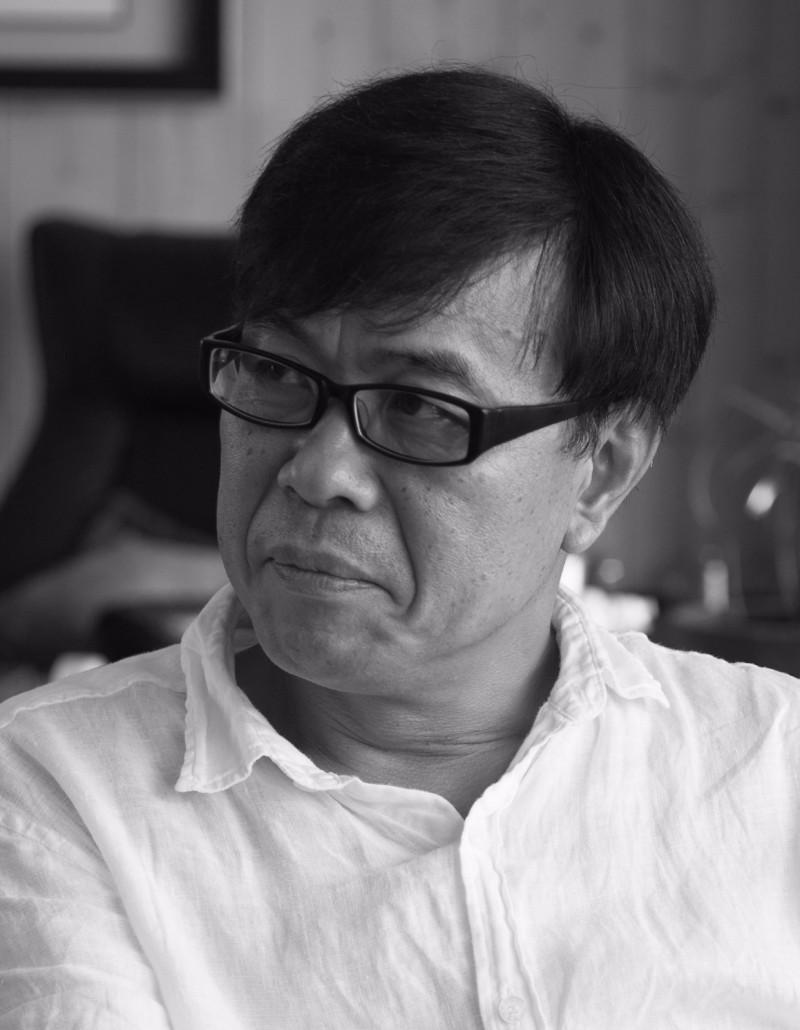 新中式态度|孙少川:研究当代人的生活方式