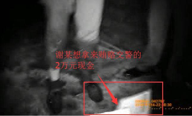 百日行动 | 桂林交警设卡查酒驾 被查男子竟掏2万元求