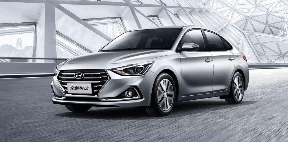 北京现代官方消息,旗下2018款全新悦动车型正式上市,其售价区间为7.