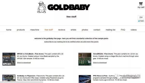 一定要知道的 40 个实用与有趣的音乐网站