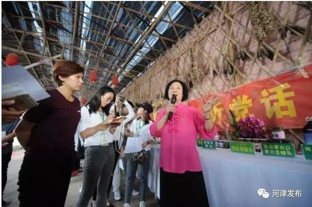 河津通和:果蔬罐头远销欧州 石磨面粉供不应求