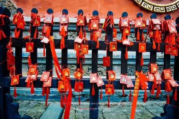 古代南京城的风景城市