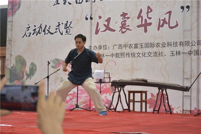 重回分数多月玉林这帮高中生只为录取汉唐!筹备杨庄高中三个图片