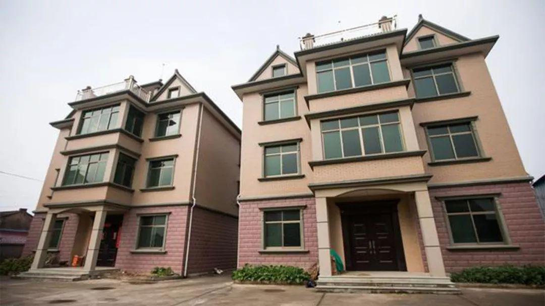 涨姿势:为什么农村盖房子,一般都不会超过4层?