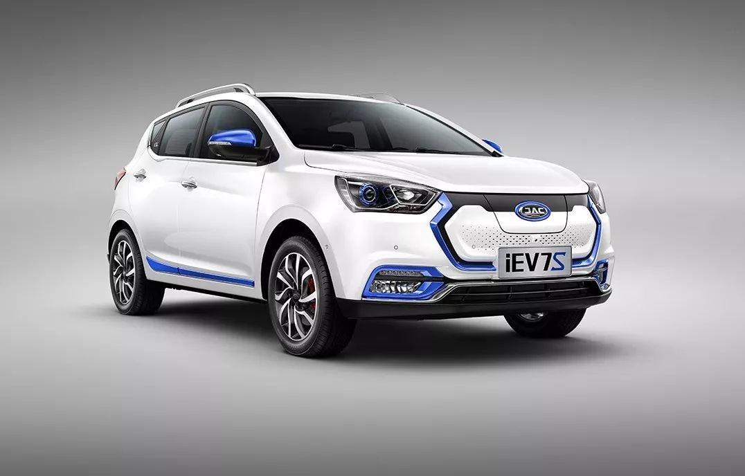 9月中国新能源汽车销售排名 比亚迪突破2万辆