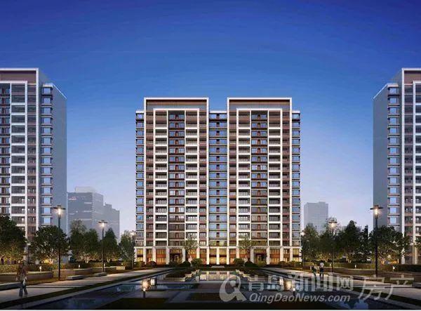青岛国际院士产业核心区|龙湖城阳白沙河4期项目|旭辉银盛泰正阳府