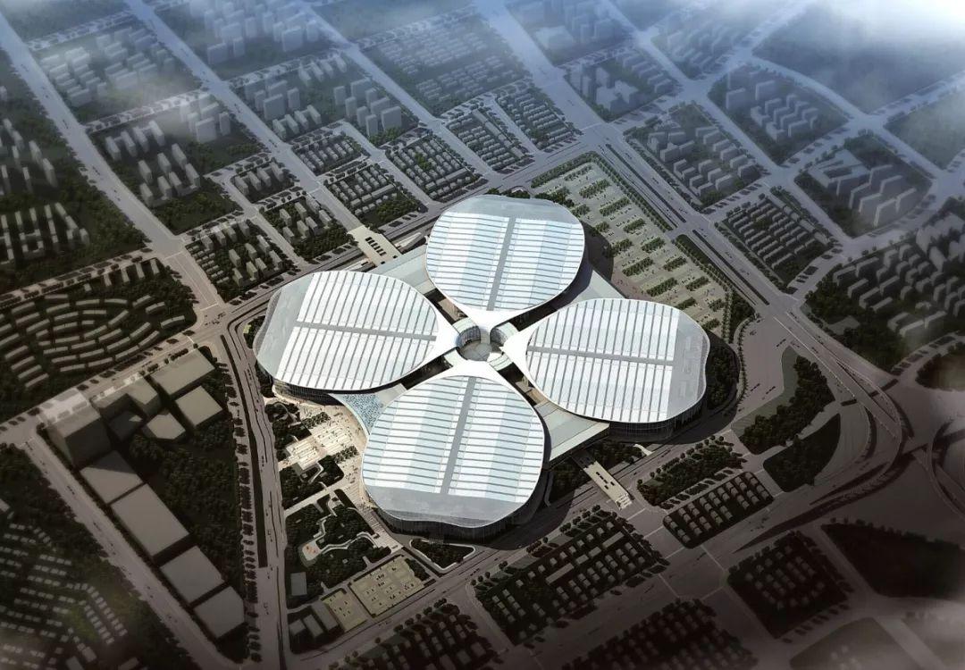 关注 | 回首40年 重习中国走向会展业强国的辉煌历程