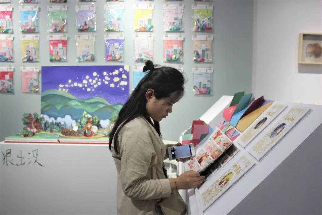 中国美院2018年毕业展|视觉传达设计系——关怀的维度