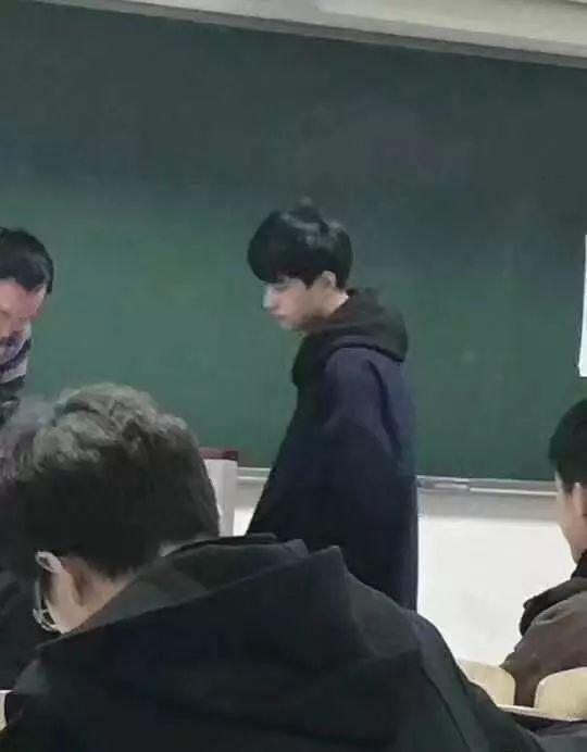 现实版何以琛!湖南大学90后副教授陈少威刷爆朋友圈 陈少威是谁?