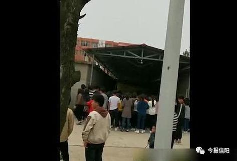 信阳商城县38岁教师男数学猝死竞赛试卷高中2015工作岗位学生高中图片