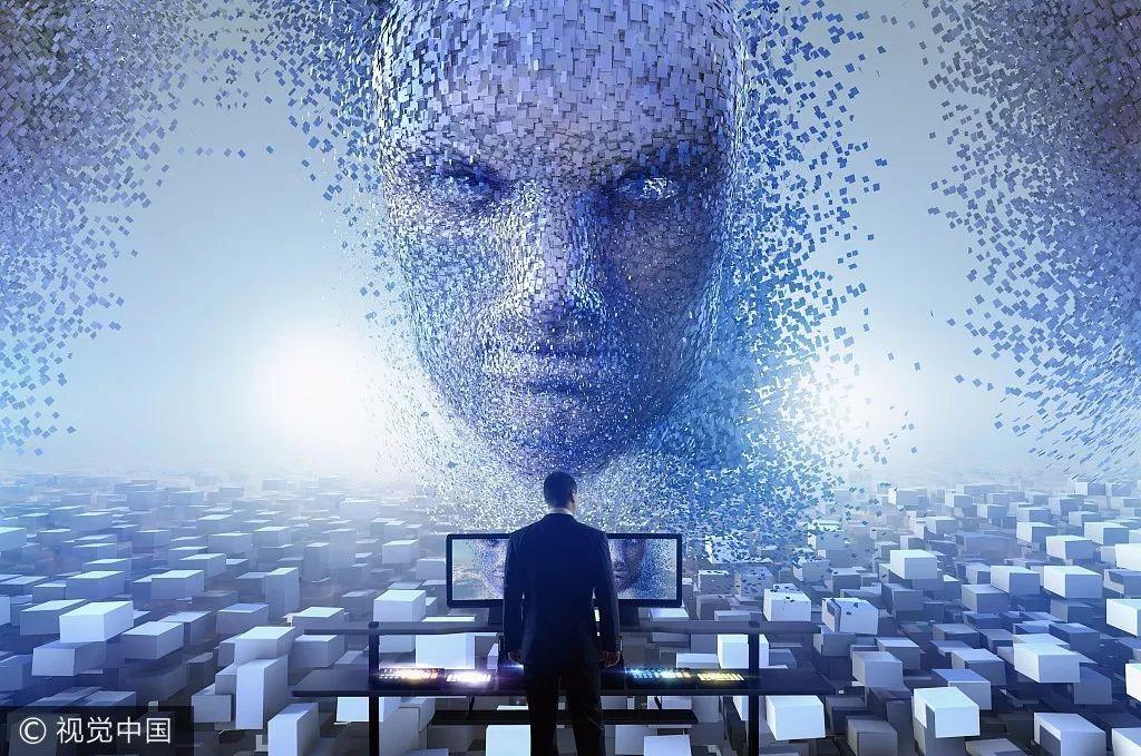 人脸识别技术会带来一场个人隐私的沦陷吗 - 老泉 - 把酒临风的博客