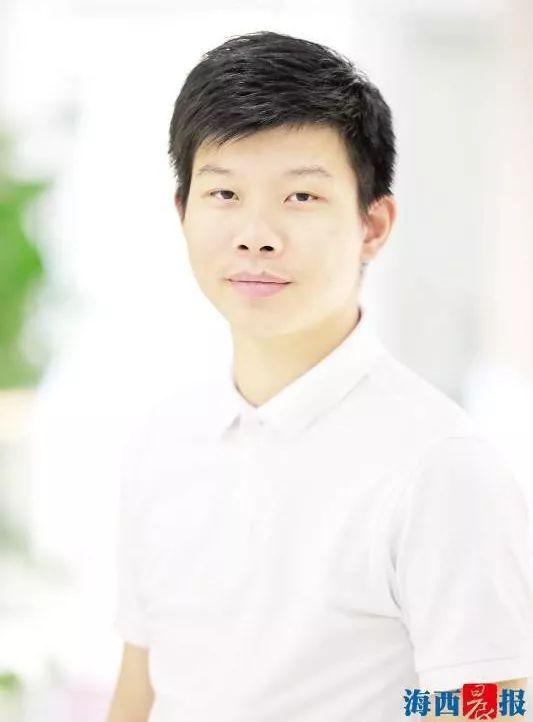 厦门诚享东方股份有限公司总经理陈俊希: 改革开放永