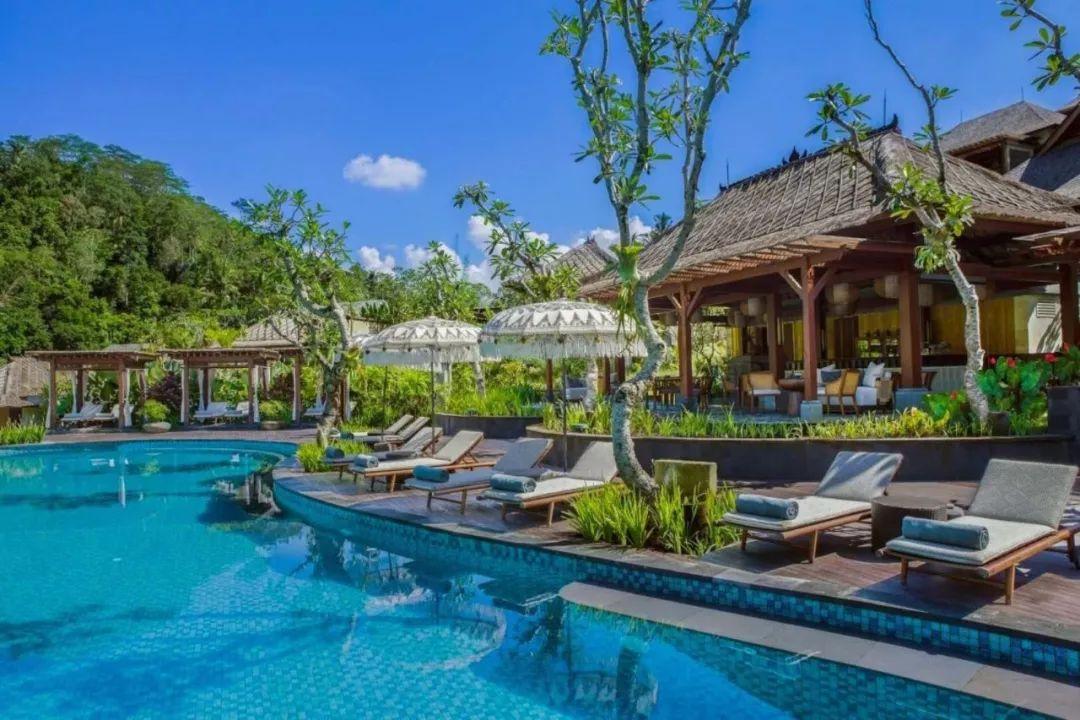 巴厘岛火山解封,这几家2018新开业酒店即将爆红,好像还没什么知道!