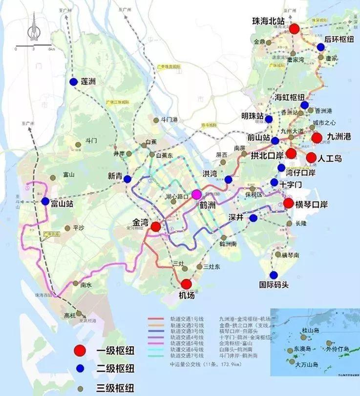 深圳到珠海高铁