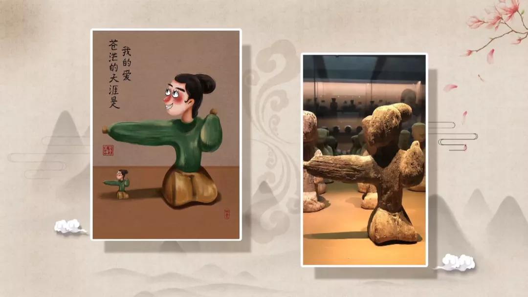 漂亮!台州90后女表情,王骢颖!手绘金融超火,搞笑表情包老师图片