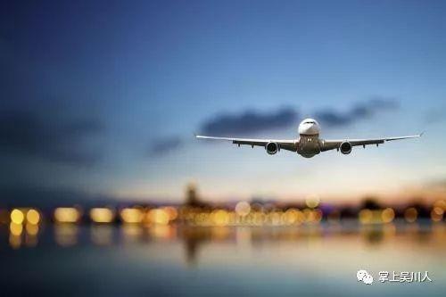 湛江国际机场最新动态!吴川人将在不久的将来