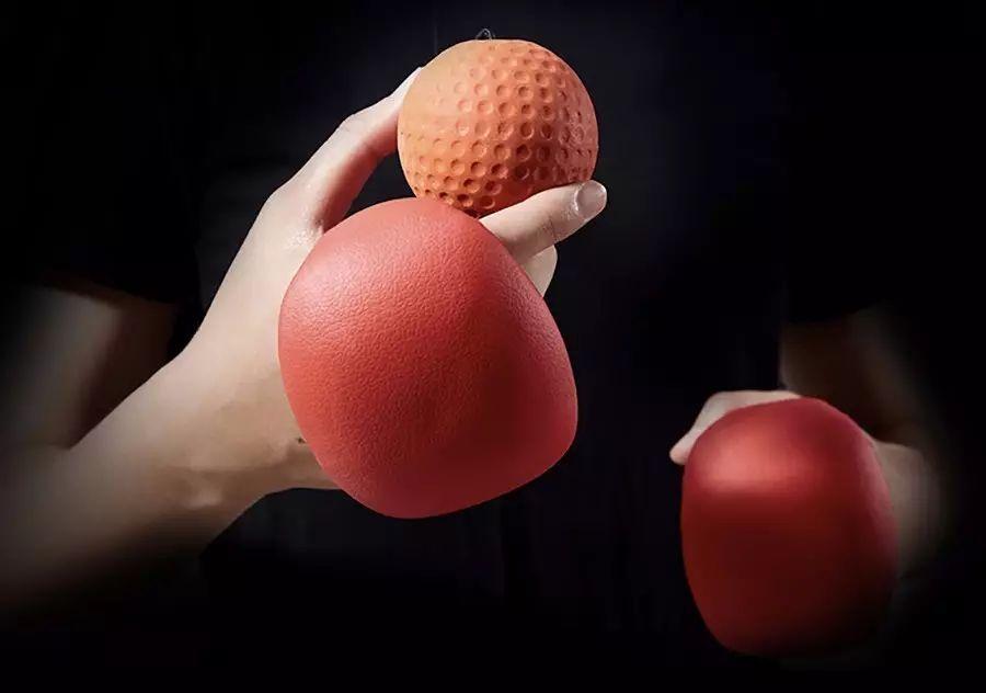 即可以健身,又可以减压,这个小球绝对是上班族必备神器啊! - 后花园网文 - 科技新闻
