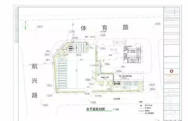 蚌埠第一座地下公交枢纽开工 预计11月投入使用