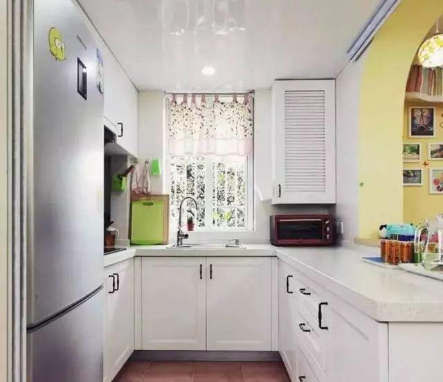 【裝修攻略】家里的廚房既要實用又想好看?8個實用小攻略幫助你!