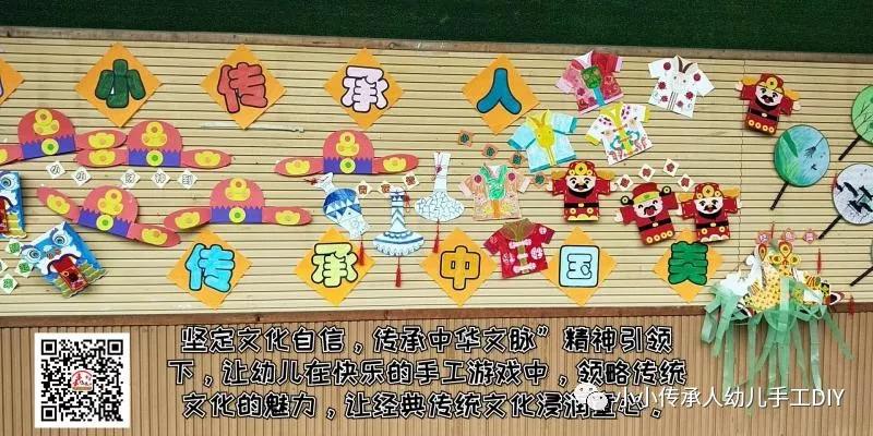 【环创】100多款幼儿园主题墙手工环创,幼师必备!