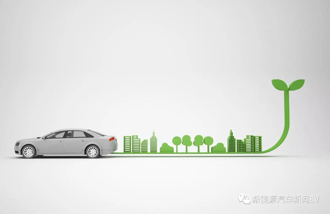 2017年新能源汽车政策,全在这了!
