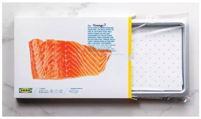 宜家逆天做法,一张纸教做菜!厨房从此标准化炸菜谱的排骨外酥里嫩图片