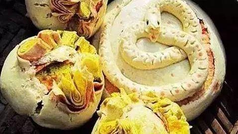 中秋来了!快来看青海月饼如何制作