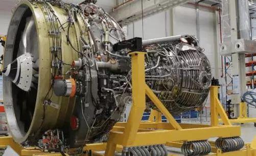 大型客机发动机获新突破,直径大推力强,性能优势远超俄罗斯
