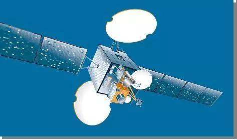 中继卫星将成为商业航天下一个赛道?图片