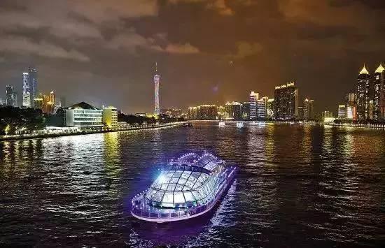 最近问题来了,如何在广东溯江游出清凉意?