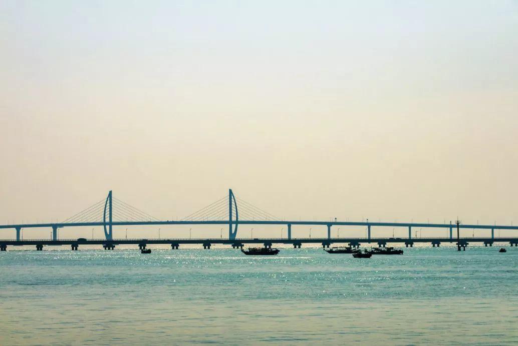 最全攻略 震撼全景 官宣 10月24日9时起 港珠澳大桥 正式通车 世纪工程究竟有多牛