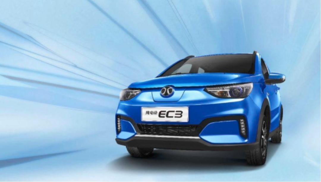 大发赛马10月新能源乘用车同比增84.8% 销售量前三的是这些品牌