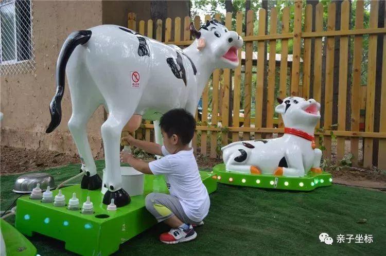 【乐zoo】疯狂动物城,阳光明媚,与萌萌哒网红小动物互动