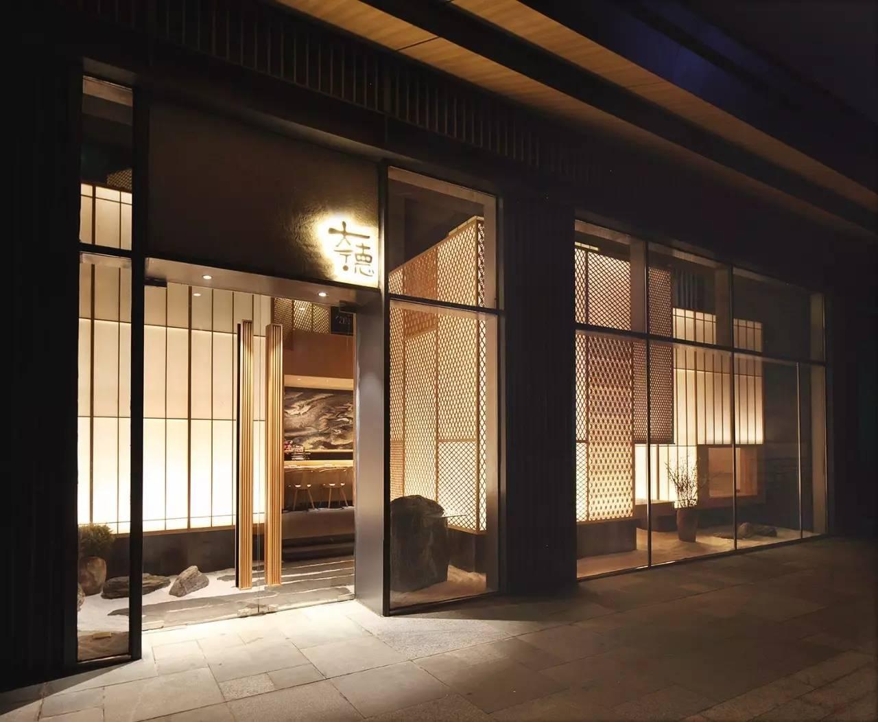 oddv餐厅|北京最火餐厅合同的建筑事务所建筑设计背后知识产权图片
