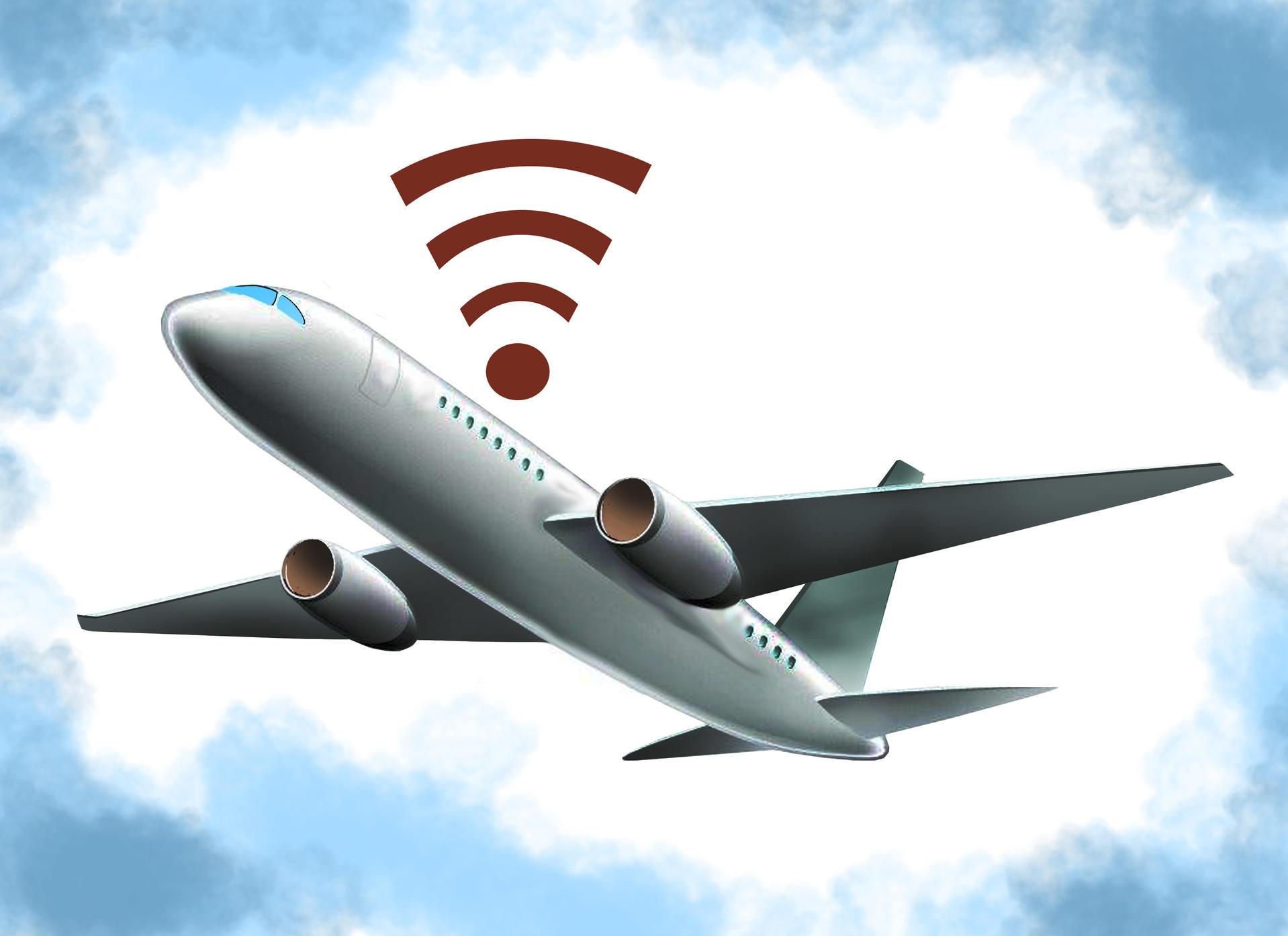 """国航也""""欢迎开机""""! 国内13家航空公司解禁空中用手机"""