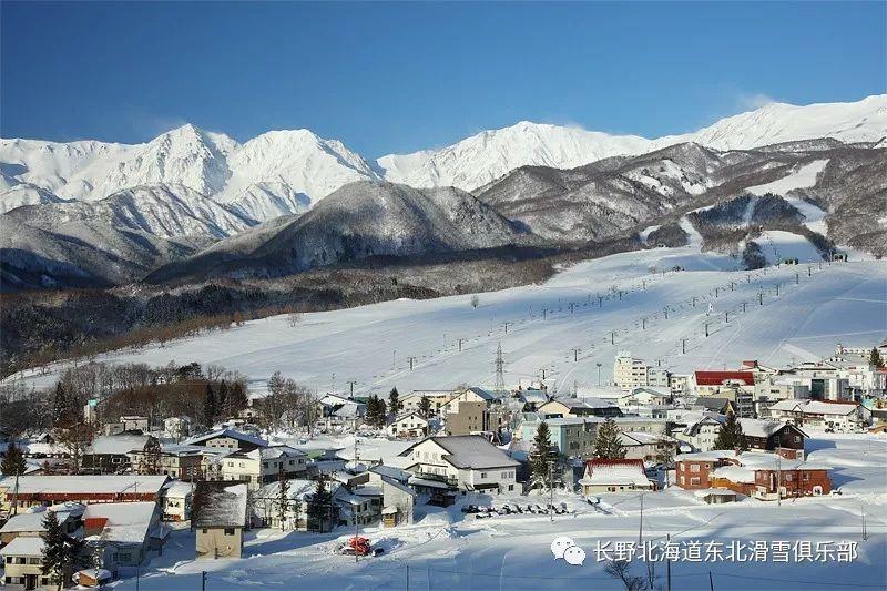 1819日本滑雪季:入住距离栂池高原滑雪场徒步2分钟的酒店 东京羽田