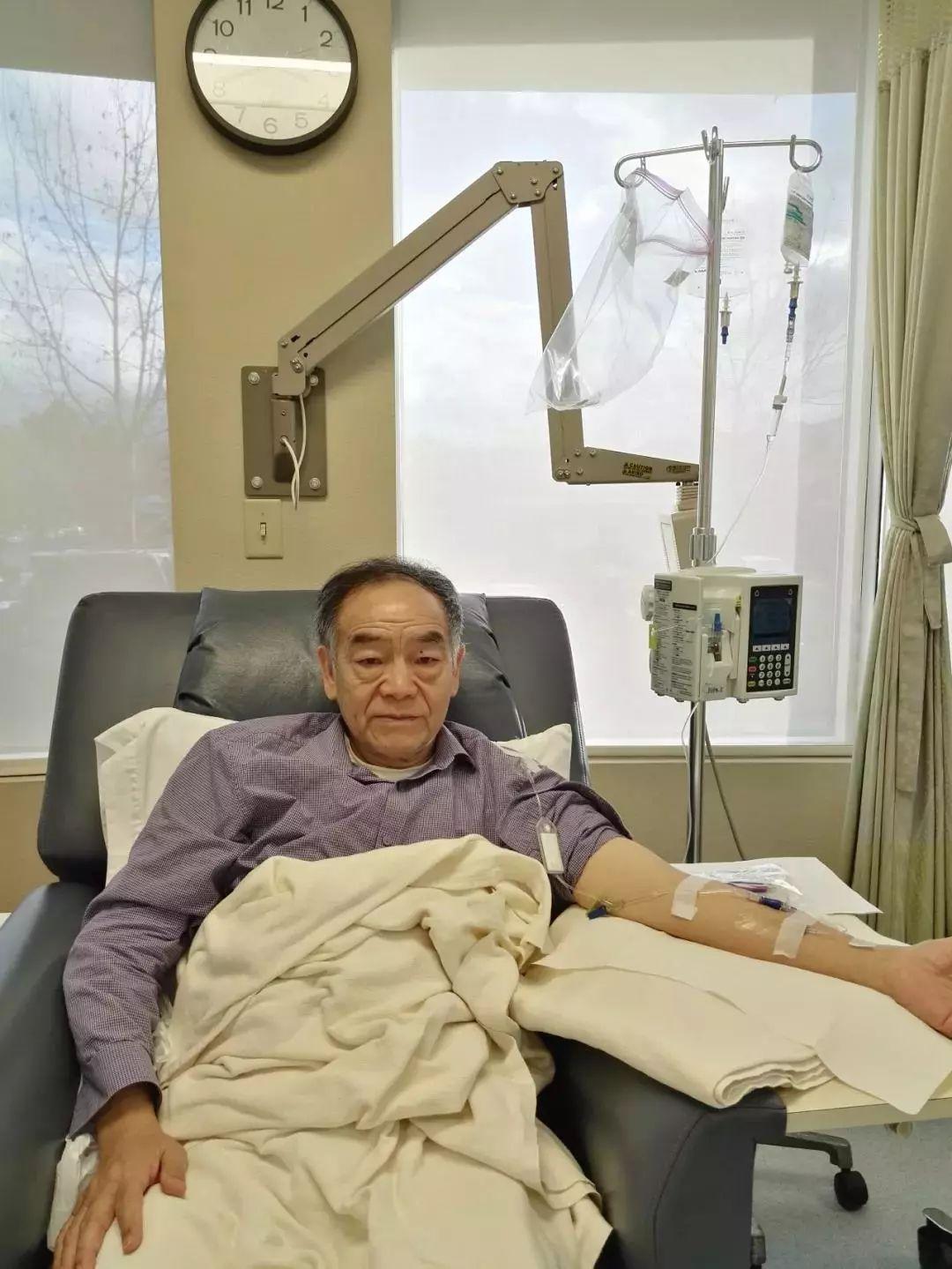 我在美國治肺癌(全文)