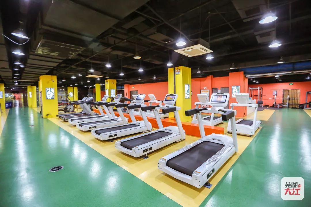 芜湖首届运动健身节!这8家游泳馆、瑜伽馆、健